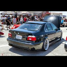 BMW M5 E39 aftermarket wheels... - Page 254 - BMW M5 Forum and M6 Forums