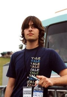 Robert Schwartzman, aka Teen Heartthrob Michael Moscovitz