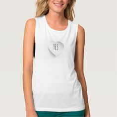 Yes Tank Top - love gifts cyo personalize diy