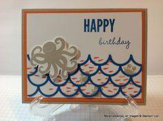 Sea Street Birthday