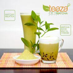 Teaza