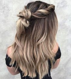 For healthy highlights use olaplex no3 perfector from Amazon click here for delivery. Blonde / hair / colour / bayalage / highlights / ash blonde beach waves / mermaid ♀️