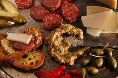 Whole-Grain Dijon Mustard