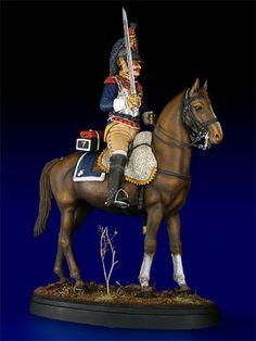 Coracero Frances de las Guerras Napoleon