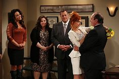 """mike and molly pics of episodes 