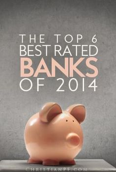 "The top 6 best rated banks in the U.S. - is yours on the list?    J.D. Power released their annual review of the nation's best banks, the J.D. Power 2014 Retail Banking Ratings. Rather than republishing their findings, we're going to summarize them here by narrowing down the list to the top rated six regional banks in the US.  These six banks were the only ones among dozens of banks – the best of the best in the US – that were rated ""among the best"" (the highest rating) for all of the ..."