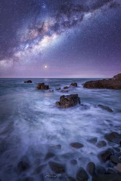 To The Stars by Chrystal Hutchinson | Midnight Photography on 500px