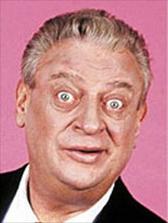 Rodney Dangerfield (d. 10/5/2004). We give our ghosts respect, and a dose of love too.
