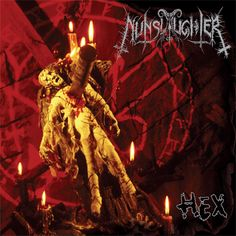 NUNSLAUGHTER | Hex