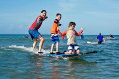 Hawaii Ocean Sports | One Company, Many Adventures