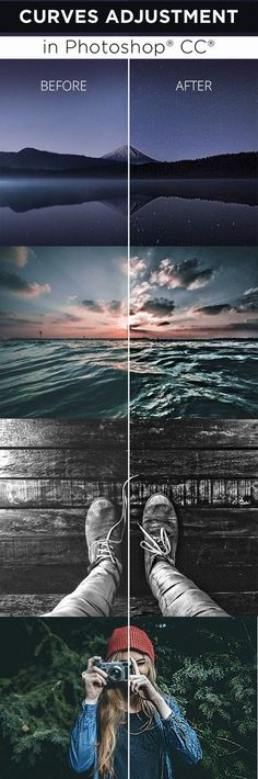 The Curves adjustment in Photoshop® is one of the most powerful tools to adjust color and tonal values in an image. Unfortunately, it can also be one of the most difficult to use - thankfully Jesus Ramirez is here to help explain this tool!!!