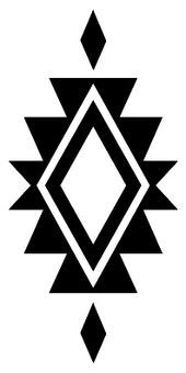 images about Stencils on Native American Patterns, Native American Symbols, Native American Design, Native Design, Tribal Patterns, Beading Patterns, Quilt Patterns, Embroidery Patterns, Machine Silhouette Portrait