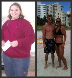 This is Randi before and after with ACE!! Saba ACE is the perfect tool everyone needs to reach their goals! Down over 100lbs!! Great work, Randi! You look fabulous!!