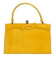 1960s handbags - yahoo Image Search Results