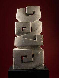 Magda Frank Sculpture