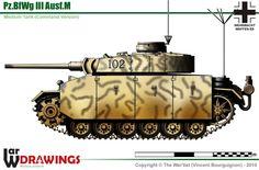 Pz.BfWg III Ausf.M