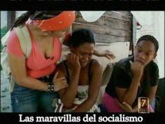 Cubainformacion.Tv  En 7 dia en la Habana