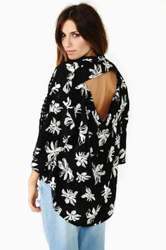Posy Kimono Jacket