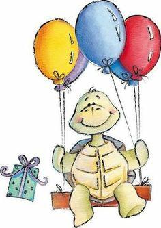 Turtle es un amor