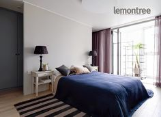 We would like to share a very personal Korean home with you. The home is owned, styled and lived...