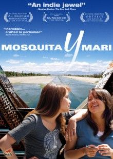 When straight A student Yolanda — aka Mosquita decides to help struggling tough girl Mari with her homework an intense attraction evolves between the two. As their friendship grows, a yearning to explore their strange yet beautiful connection surfaces. A genuinely unique and tender story about young love.