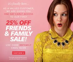 baublebar friends and family Friends Family, Refer A Friend, Shop Now, Marketing, Shopping, Image, Design, Design Comics