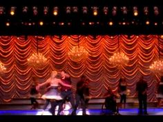 Glee - Valerie (Full Performance) Mike Chang and Britanny are AMAZING dancers!