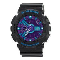 Casio G-Shock Limited Edition Unisex Watch - http://www.gadgets-magazine.com/casio-g-shock-limited-edition-unisex-watch/