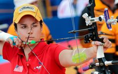 USA Archery selects and trains Olympic, Paralympic, World Championship, and World Cup teams across the United States. U.S. Team Trials for 2016 Paralympic at Arizona Cup Qualification http://www.womensoutdoornews.com/2016/04/u-s-team-trials-2016-paralympic/ via @teamwon