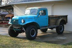1964 WM300 Dodge Power Wagon $5,000 [MI]