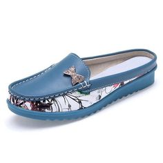 d5bf803b0156 Description  Shoe Type  Flat Shoes Toe Type Round Toe Closure Type  Slip