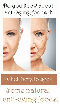 This article help your body to fight age-related diseases and be anti-aging resources for you..