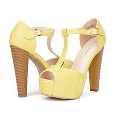 DREAM PAIRS LAURA-P Women's Peep Toe High Heel T-Strap En... http://www.amazon.com/dp/B010U1BFKC/ref=cm_sw_r_pi_dp_aYyixb1P3A3TG
