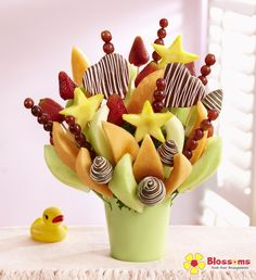 Fresh Fruit Arrangement