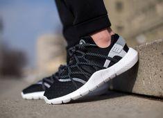 Nike Huarache NM Black/White & Pink/Blue post image