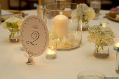 Gold and Silver Wedding - Coordinately Yours by Julie Blanner entertaining & design that celebrates life