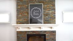 Mantel Decorating Tricks