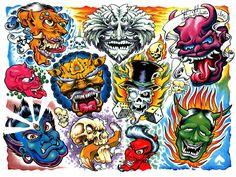 tattoo wallpaper hd pack, 1029 kB - Whitcombe Robin