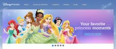 disney princess redesign | Year-Old Reviews Disney's Sucky Redesigned Princess Games