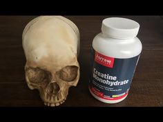 Creatine and Testosterone: The King of All Supplements