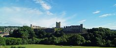 Richmond Castle | Yorkshire | Castles, Forts and Battles