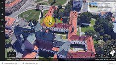 Google Earth Project Sample