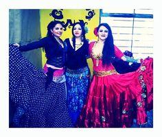 CIGANKA Danza Fusión Gitana. México D.F. facebook.com/ciganka.danzagitana facebook.com/chulaescarabajo