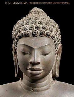 Lost Kingdoms: Hindu-Buddhist Sculpture of Early Southeast Asia (Metropolitan Museum of Art) by John Guy, http://www.amazon.com/dp/030020437X/ref=cm_sw_r_pi_dp_1vGUtb01FHBCC