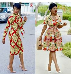 African fashion is available in a wide range of style and design. Whether it is men African fashion or women African fashion, you will notice. African Dresses For Women, African Print Dresses, African Attire, African Fashion Dresses, African Wear, African Women, African Style, African American Fashion, African Print Fashion