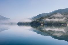 Tofino, BC, Canada by Jeremy Koreski for Global Yodel fog Victoria Vancouver Island, Vancouver City, Places To Travel, Places To See, Beautiful World, Beautiful Places, Places Around The World, Around The Worlds, Visit Canada