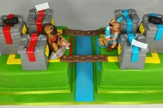 Image result for clash royale cake