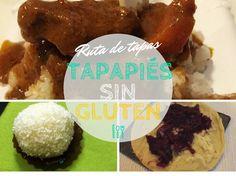Tapapiés: Ruta de Tapas sin gluten en Lavapiés, Madrid | My Glutenacious Life