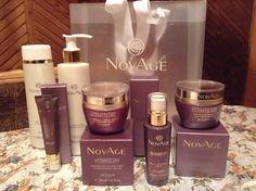 Pruébala y luce una piel sensacional!!! #NovAge, #Oriflame, #lifting http://mx.oriflame.com/business-opportunity/become-consultant?potentialSponsor=398269