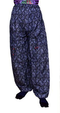 Krishna Mart New Cotton Alibaba Genie Harem Pant Boho Gypsy Trouser Krishna Mart India http://www.amazon.com/dp/B00T4IJU2S/ref=cm_sw_r_pi_dp_STRBvb1PG4RY4